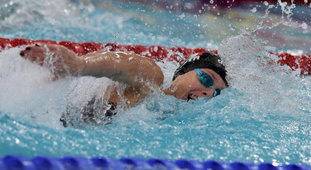 LIVE Nuoto, Europei 2019 in DIRETTA: Carraro-Castiglioni, doppietta magica, Federica Pellegrini argento e Scozzoli di bronzo a Glasgow