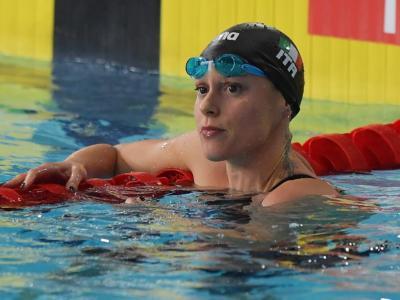 LIVE Nuoto, ISL Budapest 2020 in DIRETTA. Doppietta azzurra nei 100 rana: Martinenghi primo, Scozzoli secondo! Pellegrini quarta nei 200 stile! Miressi secondo, Carraro terza