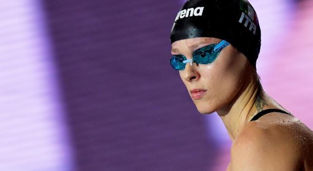 Nuoto, Europei 2019: Federica Pellegrini e Panziera in finale dei 200 sl, bene Cusinato e la 4×50 sl mista azzurra