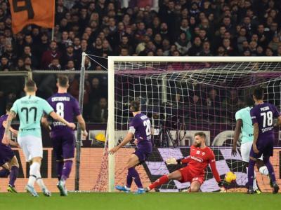 Inter-Fiorentina, Coppa Italia 2020: orario, tv, diretta gratis e in chiaro
