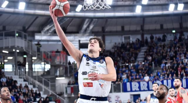 Basket, EuroCup 2019-2020: Trento e Brescia si qualificano alle Top 16 se… Venezia già prima, la Virtus Bologna non ancora