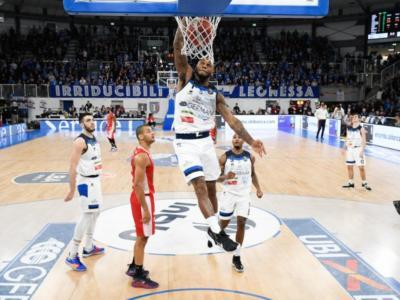 Calendario Serie A basket 26 dicembre: orari, programma, tv e streaming delle partite di Santo Stefano
