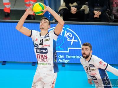 LIVE Trento-Ravenna 3-1 volley, Superlega 2020 in DIRETTA. I padroni di casa scacciano la paura e vincono in rimonta