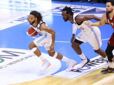 Brindisi-Saragozza in tv, Champions League basket 2020: orario, programma e streaming