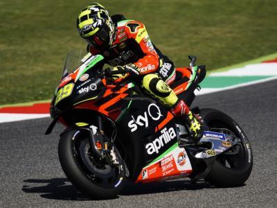 """VIDEO MotoGP, Andrea Iannone: """"Mi hanno tolto le moto, peggio non potevano fare"""""""