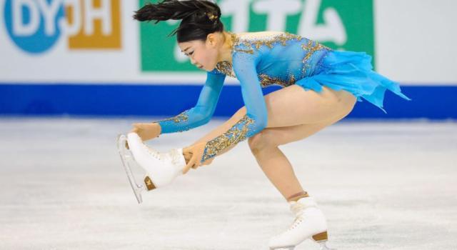 Pattinaggio artistico, Campionati Nazionali Giapponesi 2019: Rika Kihira si impone dopo lo short, secondo posto per Satoko Miyahara