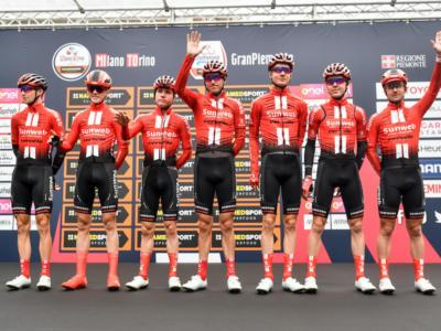Ciclismo, la formazione e la rosa 2020 del Team Sunweb: Matthews e Benoot per le classiche. Dainese la speranza azzurra per le volate
