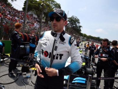 """F1, Robert Kubica: """"Non sono pentito del mio ritorno, ho dimostrato che potevo ancora correre a questi livelli"""""""