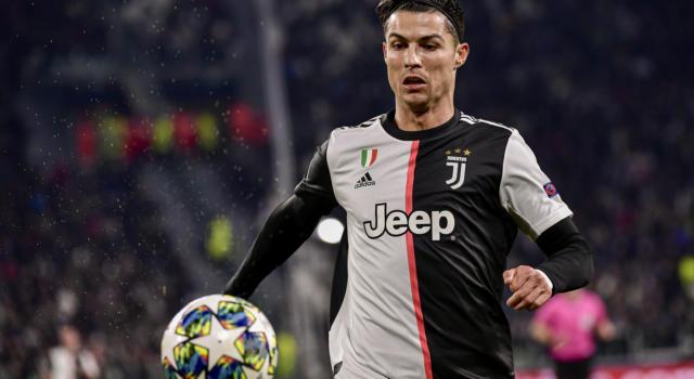 LIVE Juventus-Sassuolo 2-2, Serie A calcio 2019-2020 in DIRETTA: deludente pareggio per i bianconeri. Pagelle e highlights