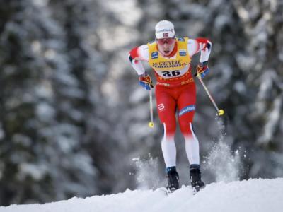 Sci di fondo, Coppa del Mondo Davos 2019: Krueger completa la festa norvegese nella 15 km. Lontani gli italiani