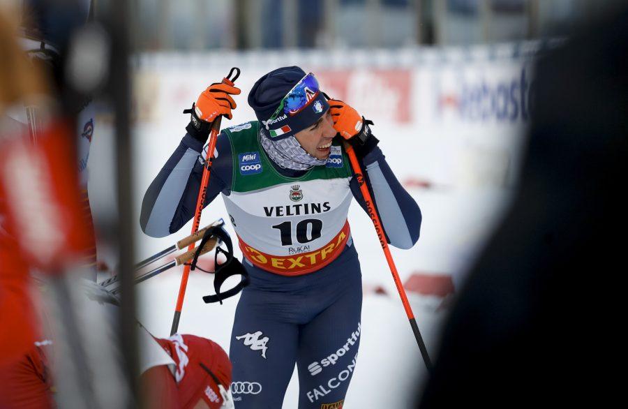 Combinata nordica, gara a squadre Val di Fiemme 2021: Giappone in testa dopo il salto, Italia undicesima