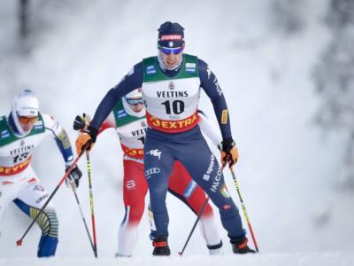 LIVE Sport Invernali, DIRETTA 27 novembre: delude Pellegrino a Ruka, bene Scardoni, gli azzurri del biathlon non sono in quarantena