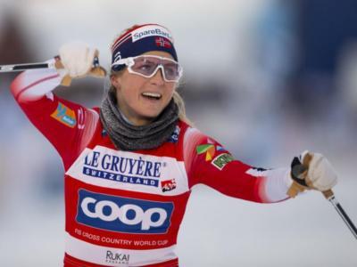 Sci di fondo, Coppa del Mondo Davos 2019: la 10 km femminile è ancora proprietà di Therese Johaug. Indietro le italiane