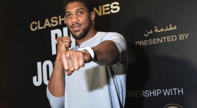 Boxe, Antonhy Joshua sfida Kubrat Pulev pensando già alla riunificazione con Tyson Fury?