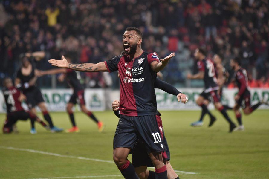 Cagliari Crotone oggi: orario, tv, streaming, probabili formazioni, programma Serie A