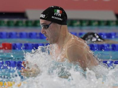 """Nuoto, Fabio Scozzoli: """"Alle Olimpiadi del 2021 ci sarò, e anche oltre! Dopo mi piacerebbe allenare"""""""