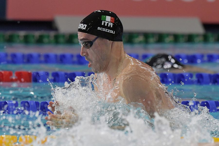 Nuoto |  ISL 2020 oggi |  orari |  tv |  streaming |  programma e italiani in gara