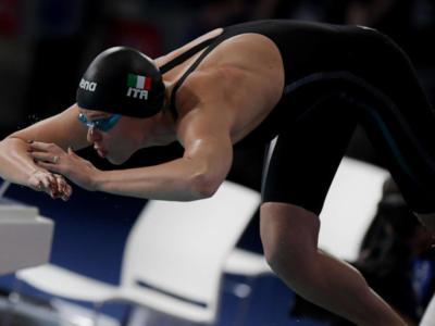 Nuoto, Campionati Italiani invernali oggi: orari, tv, programma, streaming. I big azzurri in gara