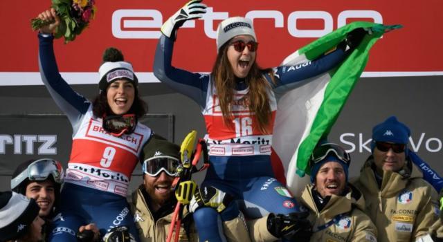 Sci alpino, tante novità in calendario: due slalom donne a Levi, cancellati paralleli e combinate