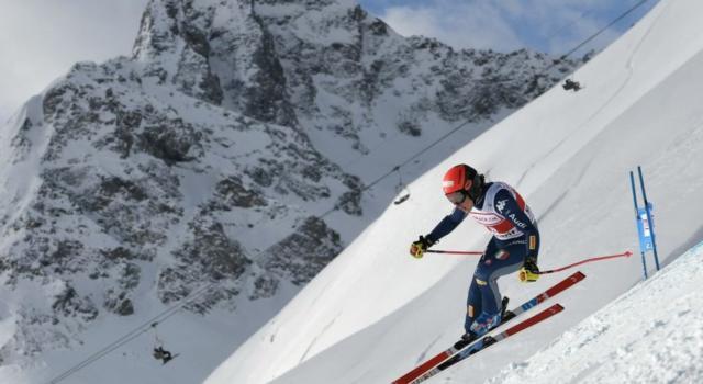 Sci alpino, Pagelle 17 dicembre: Brignone sontuosa, Holtmann sfiora l'impresa, Bassino e Goggia a metà, Shiffrin dov'era?