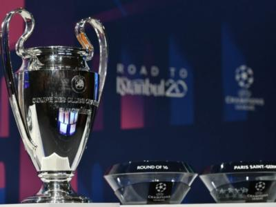 Finale Champions League oggi, Psg-Bayern Monaco: orario, programma, tv, streaming