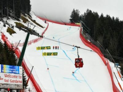 Sci alpino, Coppa Europa 2020: Nadine Fest vince anche il SuperG di Sarntal, indietro le italiane