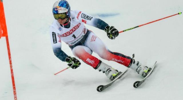 Classifica Coppa del Mondo sci alpino 2020: Alexis Pinturault si prende la vetta, Kilde a -26