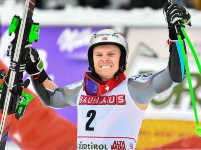 Sci alpino, Coppa del Mondo 2020: gigantisti e slalomisti impegnati nel tempio di Adelboden