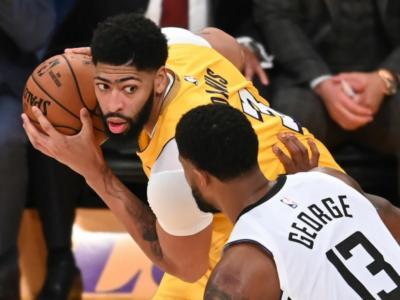 NBA playoff 2020: i Lakers pareggiano i conti con i Blazers, Gallo ancora battuto da Houston
