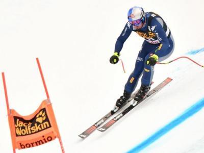 LIVE Sci alpino, Prova Val Gardena in DIRETTA: Goldberg stupisce in prova, azzurri nascosti