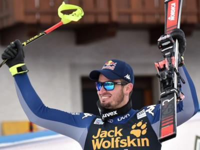 Classifica Coppa del Mondo sci alpino 2020: Dominik Paris in testa! +55 su Kilde e +70 su Kristoffersen!