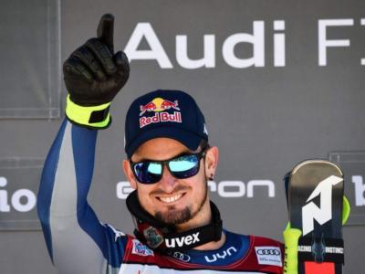 Sci alpino, Dominik Paris resta secondo in classifica generale! Kristoffersen e Pinturault pasticciano, Noel e Vinatzer alleati…