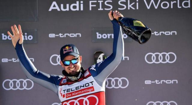 DIRETTA Sci alpino, Live combinata Wengen 2020: orari, tv, streaming e programma