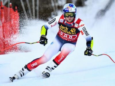 Classifica Coppa del Mondo sci alpino 2020-2021: Marco Odermatt comanda, Kilde si avvicina. Indietro gli azzurri