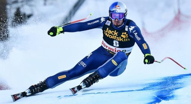 Sci alpino, startlist e pettorali di partenza combinata Wengen 2020: programma, orario e tv