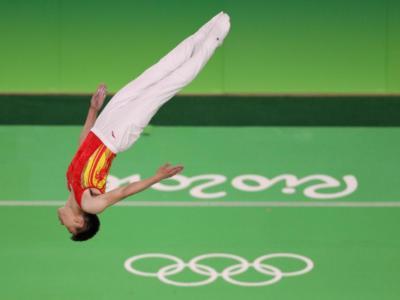 Trampolino elastico, Mondiali 2019: Gao Lei conquista il quarto titolo, primo trionfo di Akaru Mori