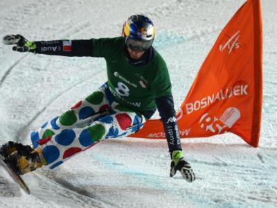 Classifica Coppa del Mondo snowboard 2020: Roland Fischnaller vince anche la classifica generale!