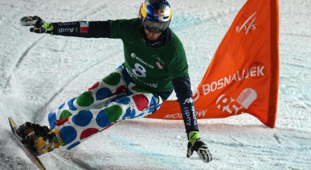 LIVE Snowboard, PSL Bad Gastein 2020 in DIRETTA: doppietta per l'Italia, primo posto di Bagozza, secondo di Bormolini! quarto Roland Fischnaller