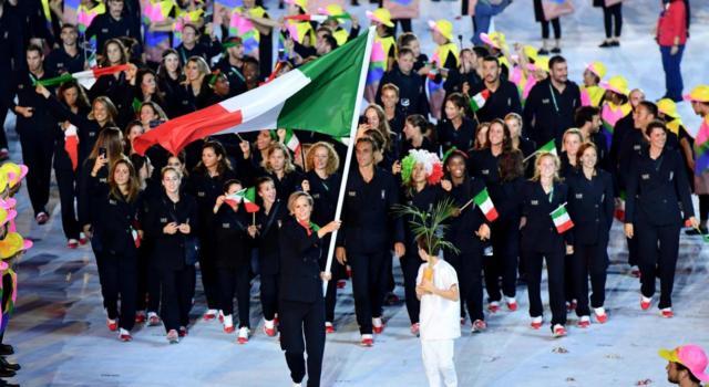 Cerimonia d'Apertura Olimpiadi 2021: l'ordine di sfilata delle Nazioni. Italia 19ma, chiude il Giappone