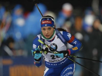 Sportivo italiano 2019 – Oscar OA Sport: Dorothea Wierer reginetta, Pellegrini e Paris da podio