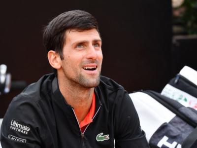 Tennis, esibizione Abu Dhabi 2019: sorteggiato il tabellone. Presenti Djokovic e Nadal