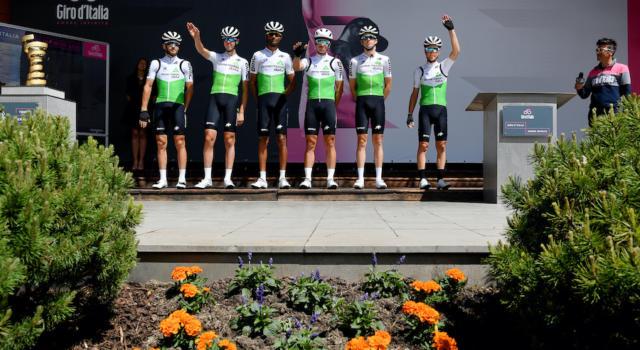 Ciclismo, la formazione e la rosa 2020 della NTT Pro Cycling: Nizzolo e Boasson Hagen per il riscatto. Arrivano Campenaerts per le crono e il campione del mondo U23 Battistella per crescere