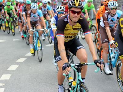 Ciclismo, Lars Boom annuncia il ritiro dalle competizioni su strada. L'ex campione del mondo di ciclocross si dedicherà a mountain bike e gravel