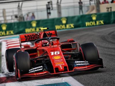 LIVE F1, GP Abu Dhabi 2019 in DIRETTA: Hamilton domina, Leclerc chiude sul podio