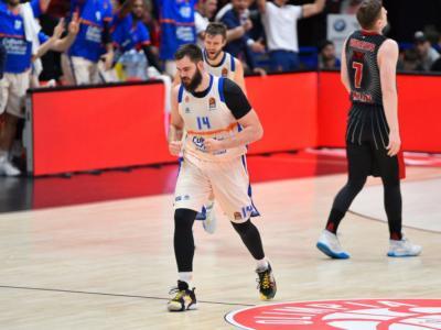 Basket, Eurolega 2020: i risultati di venerdì 27 dicembre. Fenerbahce doppio harakiri, Valencia ringrazia. Barcellona ok