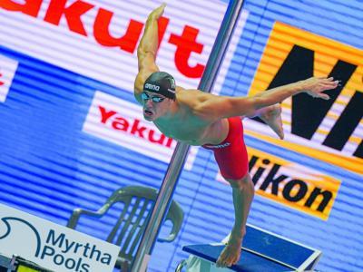 Nuoto, ISL 2020: London Roar guidano nella prima sessione, Aqua Centurions in seconda posizione