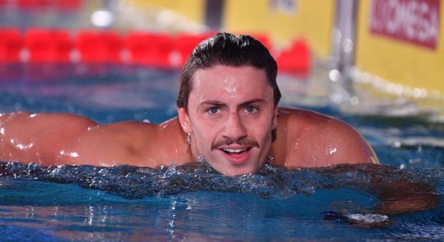 Nuoto, Campionati Italiani 2019: Martinenghi e Quadarella, lampi olimpici! Detti vince i 400 sl, ma senza il pass per Tokyo 2020