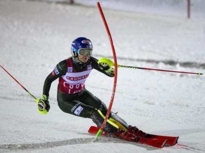 Sci alpino, Coppa del Mondo Are 2020: programma, orari e tv. Il calendario completo