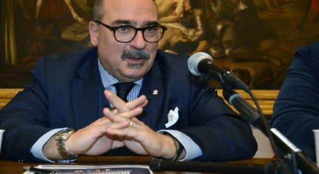"""Pallamano, il Presidente Loria: """"Giovani, scuola, regole per far giocare gli italiani: così arriveranno i risultati delle Nazionali"""""""