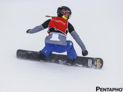 LIVE Snowboard cross, Coppa del Mondo Big White 2020 in DIRETTA: ITALIA DOMINANTE! Trionfi per Michela Moioli e Omar Visintin